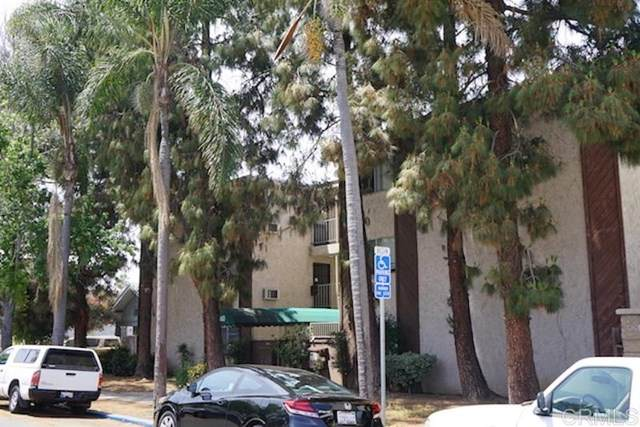 4260 44th St.  # 223 #223, San Diego, CA 92115 (#NDP2003129) :: Mint Real Estate