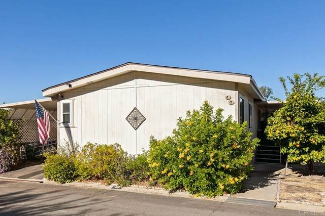 13460 Highway 8 Business #39, Lakeside, CA 92040 (#PTP2001793) :: Mint Real Estate