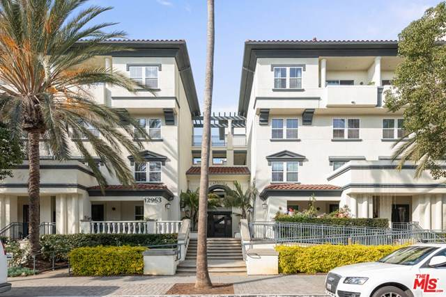 12963 Runway Road #405, Playa Vista, CA 90094 (#20665474) :: Team Tami