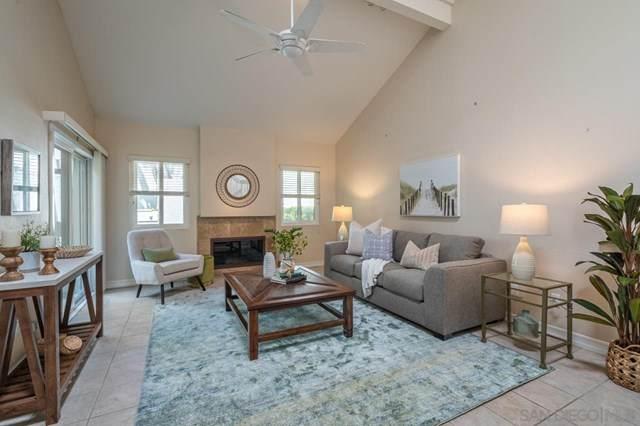 6152 Caminito Baeza, San Diego, CA 92122 (#200052942) :: Mint Real Estate