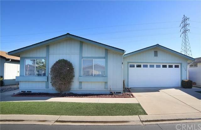 2158 Sierra Vista, Santa Maria, CA 93458 (#PI20249709) :: Crudo & Associates