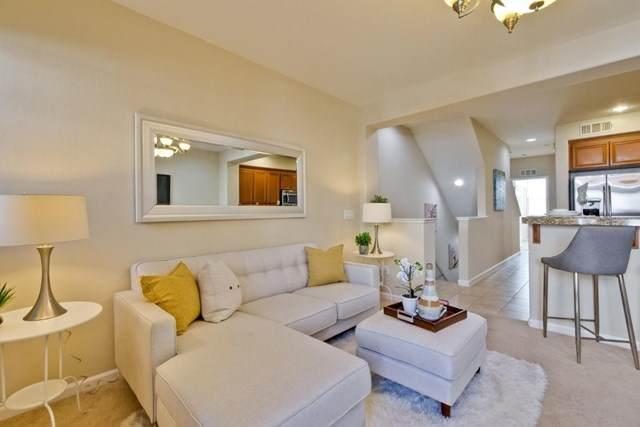 1852 Snell Place, Milpitas, CA 95035 (#ML81821928) :: Bathurst Coastal Properties