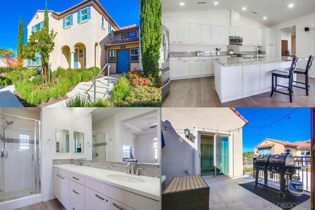 4319 Pacifica Way #1, Oceanside, CA 92056 (#200052943) :: Mint Real Estate