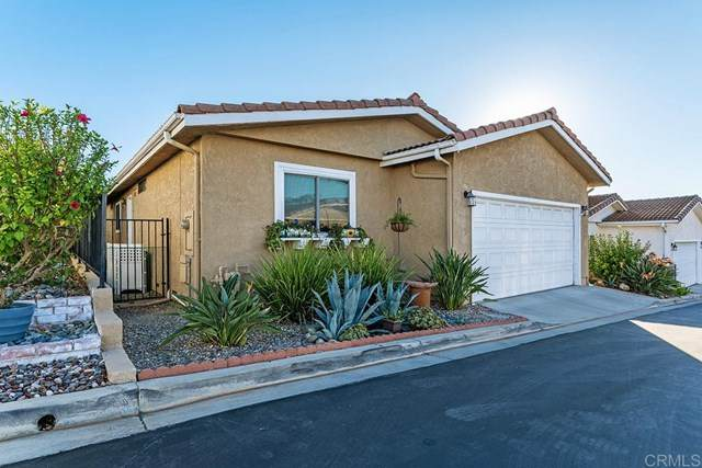 2010 W San Marcos Boulevard #7, San Marcos, CA 92078 (#NDP2003131) :: Mint Real Estate