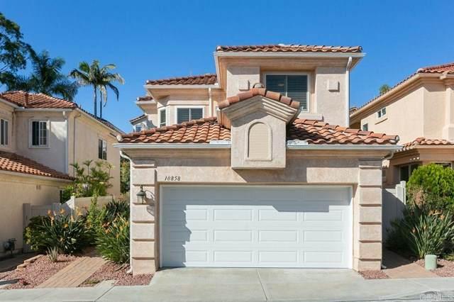 10858 Caminito Alto, San Diego, CA 92131 (#NDP2003130) :: Mint Real Estate