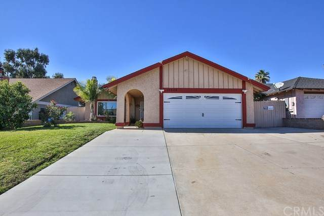 12025 Buckthorn Drive, Moreno Valley, CA 92557 (#PW20248930) :: Steele Canyon Realty