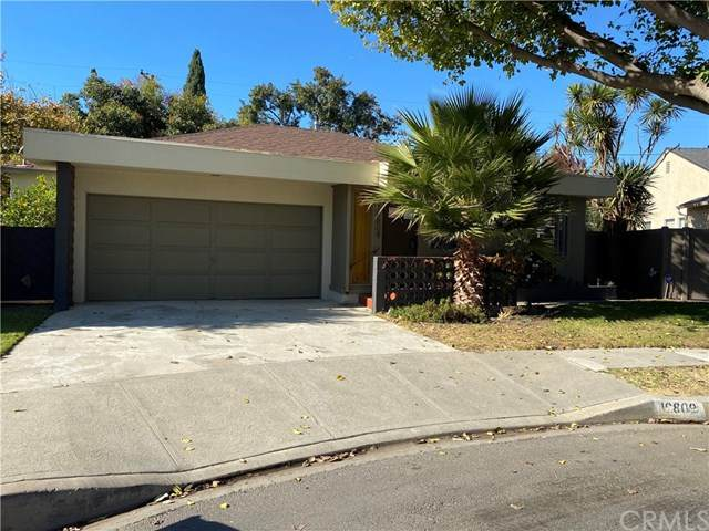 10809 Clarmon Place, Culver City, CA 90230 (#BB20249488) :: Bathurst Coastal Properties