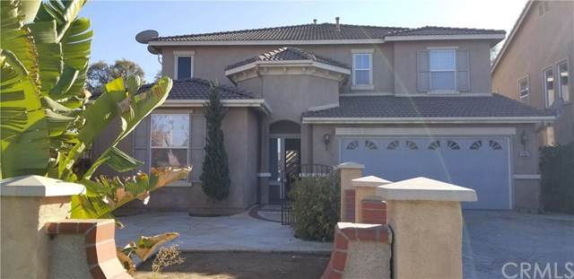 22487 Black Gum Street, Moreno Valley, CA 92553 (#TR20249757) :: Steele Canyon Realty
