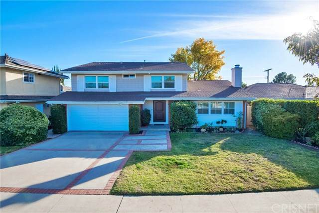 15932 Acre Street, North Hills, CA 91343 (#SR20249726) :: Steele Canyon Realty
