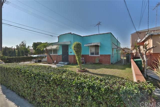6943 Orchard Avenue, Bell, CA 90201 (#PW20249742) :: Crudo & Associates