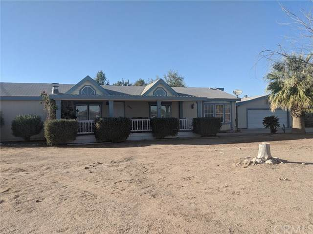 5568 Hanemo Drive, Big River, CA 92242 (#OC20249748) :: American Real Estate List & Sell