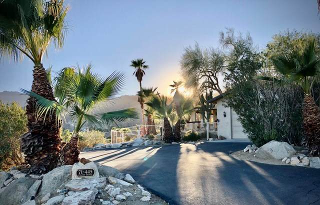 71445 Oasis Trail, Palm Desert, CA 92260 (#219053912PS) :: Compass