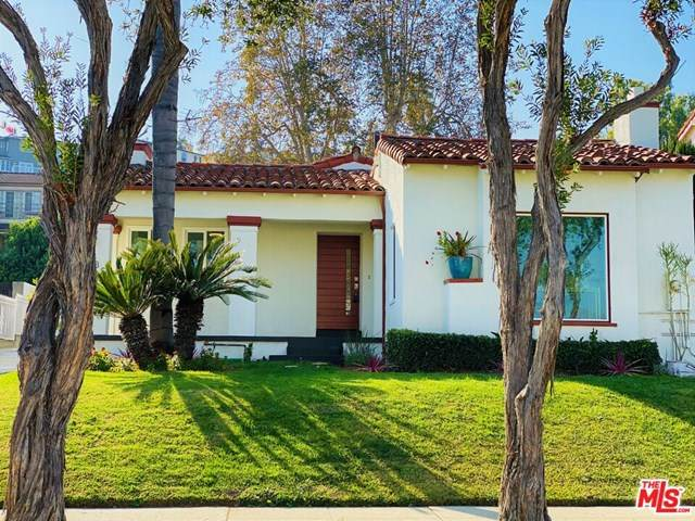 4235 Angeles Vista Boulevard, View Park, CA 90008 (#20664642) :: American Real Estate List & Sell
