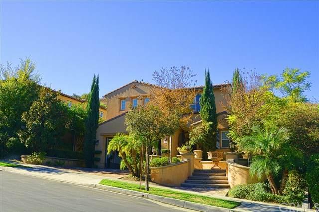 16420 Bell Ridge Drive, Chino Hills, CA 91709 (#CV20249735) :: Crudo & Associates