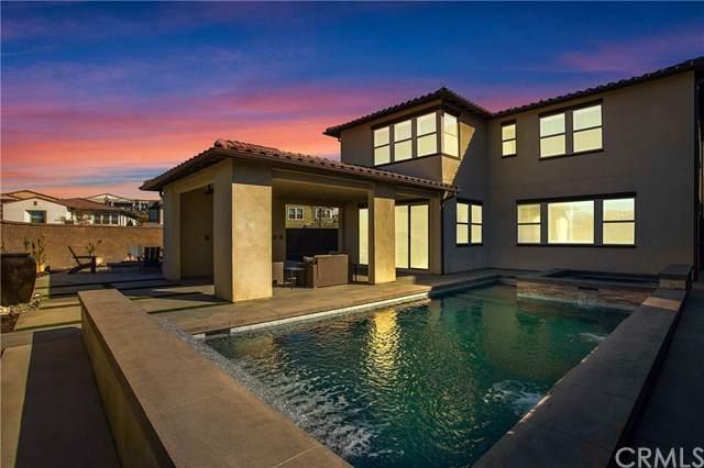 7 Granja Court, Rancho Mission Viejo, CA 92694 (#OC20249539) :: Go Gabby