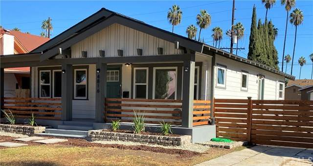 4816 10th Avenue, Los Angeles (City), CA 90043 (#DW20247910) :: American Real Estate List & Sell