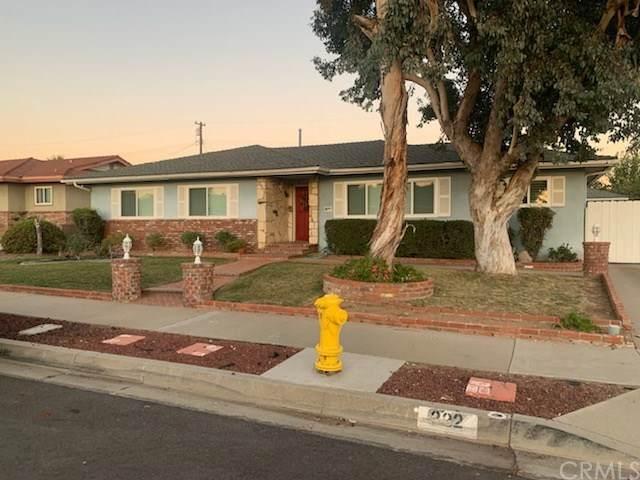 222 S Wilbur Avenue, Covina, CA 91724 (#CV20249702) :: RE/MAX Masters