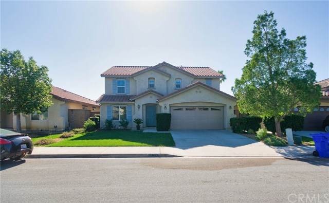 16853 Somerset Place, Fontana, CA 92336 (#TR20248607) :: Rogers Realty Group/Berkshire Hathaway HomeServices California Properties