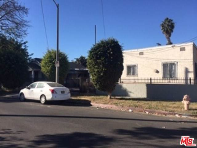 1930 Rodeo Road, Los Angeles (City), CA 90018 (#20666018) :: American Real Estate List & Sell