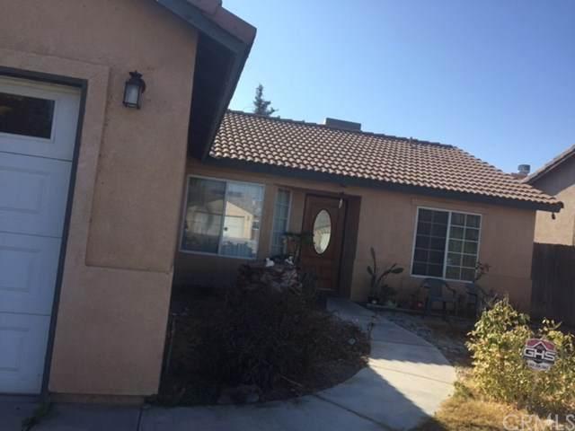 3405 Tori Lorene, Bakersfield, CA 93313 (#IV20247450) :: Bathurst Coastal Properties