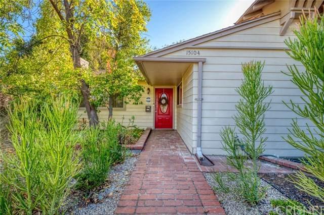 15104 Runnymede Street, Van Nuys, CA 91405 (#SR20247550) :: Crudo & Associates
