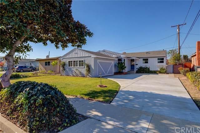 18011 Elgar Avenue, Torrance, CA 90504 (#SB20246597) :: Bathurst Coastal Properties