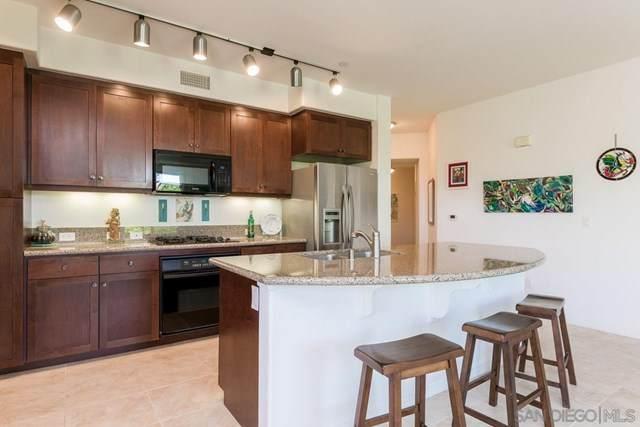 8233 Station Village Lane #2317, San Diego, CA 92108 (#200052963) :: Bathurst Coastal Properties