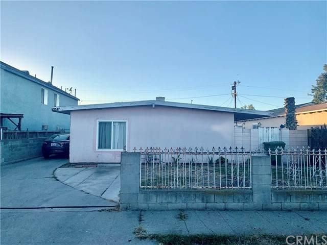 10347 Kalmia Street, Los Angeles (City), CA 90002 (#CV20248268) :: Crudo & Associates