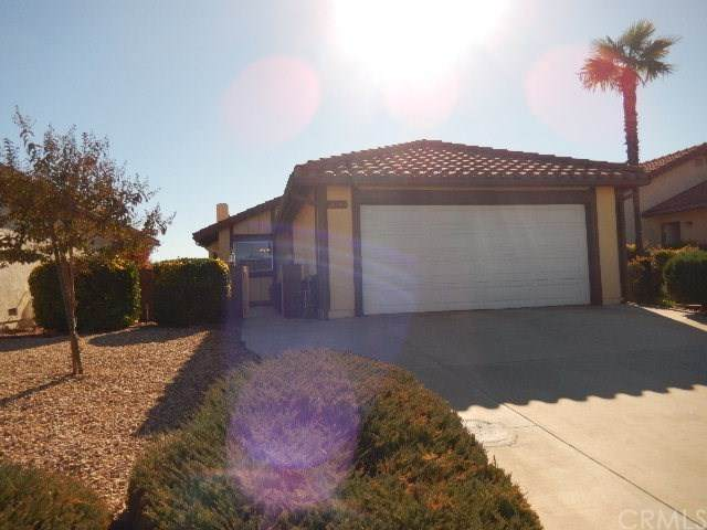 26245 Bluebell Street, Menifee, CA 92586 (#SW20249508) :: The Marelly Group | Compass