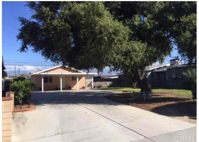 1131 W 3rd Street, Pomona, CA 91766 (#PF20249307) :: Steele Canyon Realty