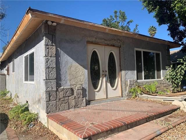 208 Violet Street, Corona, CA 92882 (#IG20248131) :: Bathurst Coastal Properties