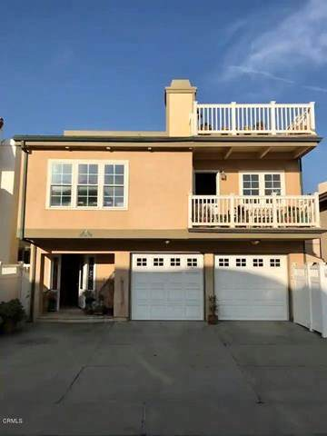 4008 Ocean Drive, Oxnard, CA 93035 (#V1-2807) :: The DeBonis Team