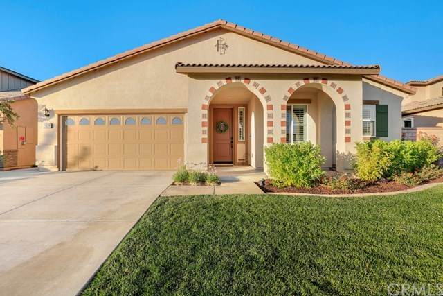 24624 Big Country Drive, Menifee, CA 92584 (#IV20249606) :: Crudo & Associates