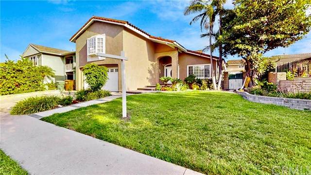 3692 Toland, Los Alamitos, CA 90720 (#PW20249883) :: The Marelly Group | Compass