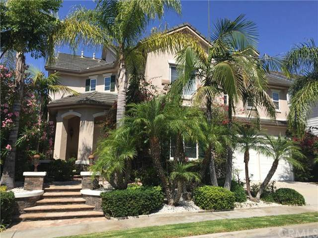 23439 Ridgeway, Mission Viejo, CA 92692 (#OC20249924) :: Cal American Realty