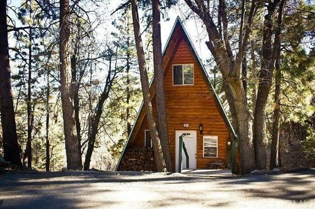 1295 Balsam Drive, Big Bear, CA 92315 (#OC20244830) :: eXp Realty of California Inc.