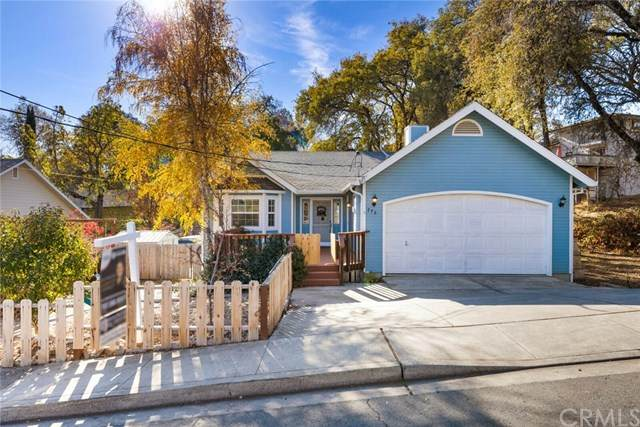 775 Fourth Street, Lakeport, CA 95453 (#LC20245148) :: American Real Estate List & Sell