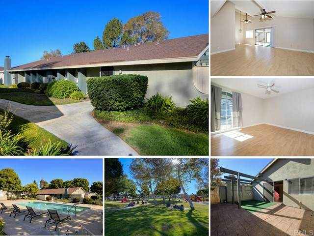 442 Parkside Dr, Oceanside, CA 92058 (#NDP2003138) :: Steele Canyon Realty