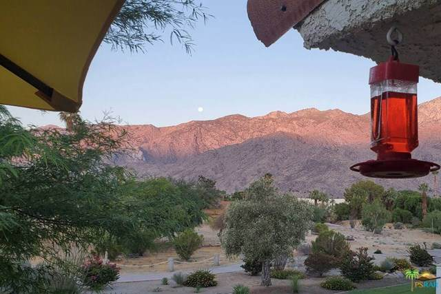 2001 E Camino Parocela G46, Palm Springs, CA 92264 (#20666090) :: Zutila, Inc.