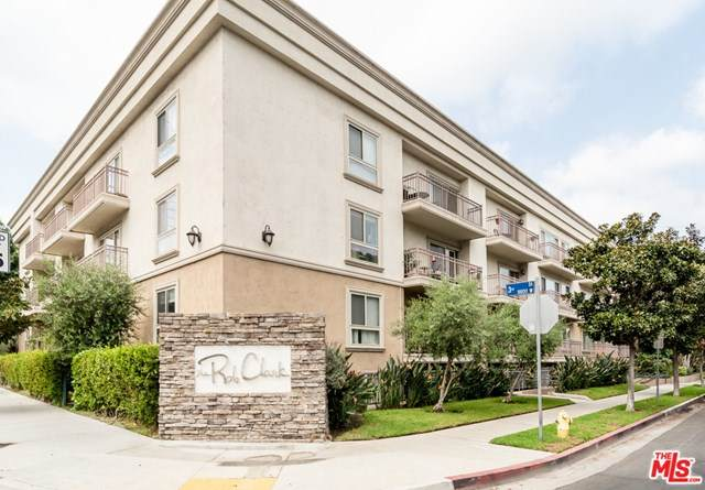 141 S Clark Drive #230, West Hollywood, CA 90048 (#20665184) :: The Najar Group