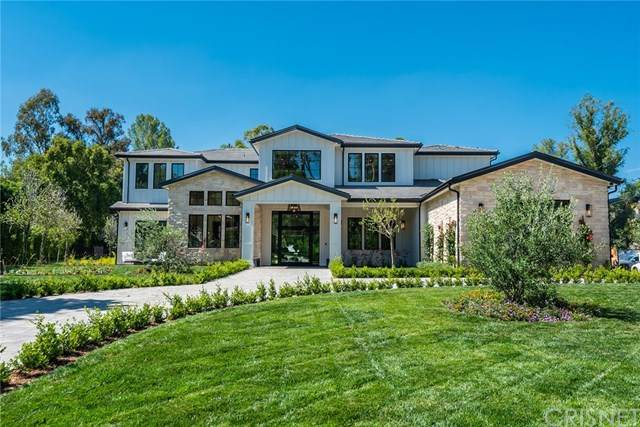 5515 Paradise Valley Road, Hidden Hills, CA 91302 (#SR20250010) :: Crudo & Associates