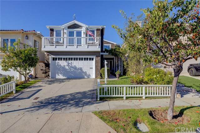 637 17th Street, Manhattan Beach, CA 90266 (#SB20249999) :: Bathurst Coastal Properties