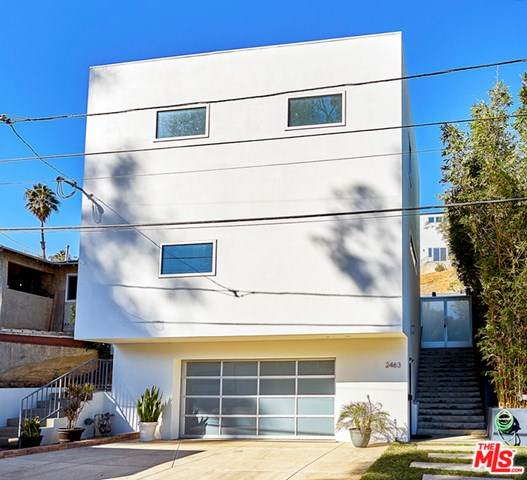 2463 Corralitas Drive, Los Angeles (City), CA 90039 (#20654440) :: eXp Realty of California Inc.
