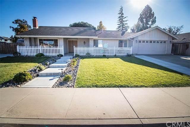 1416 Dickinson Street, Santa Maria, CA 93455 (#NS20250036) :: The Najar Group