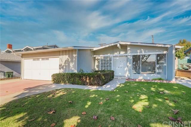 4829 Maricopa Street, Torrance, CA 90503 (#SR20249452) :: Bathurst Coastal Properties