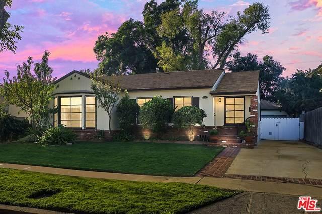 6531 Ruffner Avenue, Lake Balboa, CA 91406 (#20665432) :: Bathurst Coastal Properties