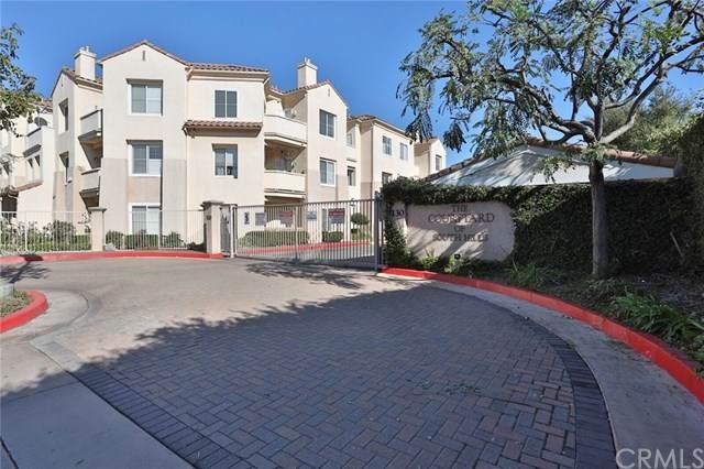 130 S Barranca Street #111, West Covina, CA 91791 (#IG20248280) :: Re/Max Top Producers