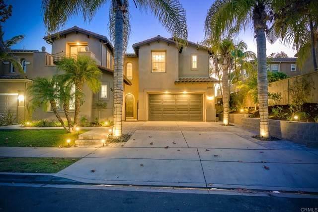 7605 Heatherly Ln, San Diego, CA 92130 (#NDP2003141) :: American Real Estate List & Sell