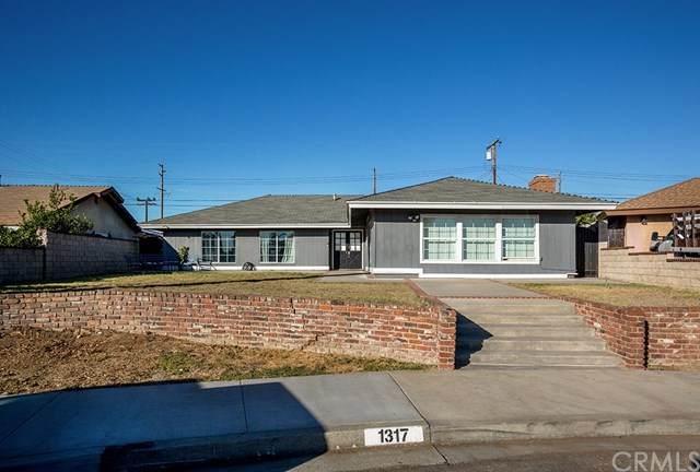 1317 Baywood Avenue, Pomona, CA 91767 (#CV20248647) :: Steele Canyon Realty