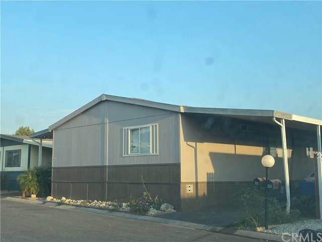 6130 Camino Real #311, Jurupa Valley, CA 92509 (#IV20250052) :: American Real Estate List & Sell